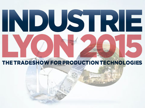 Industrie Lyon 2015 Nitty-Gritty