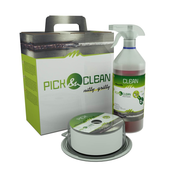 PICK & CLEAN SPRAY