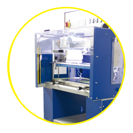 custom marking machines