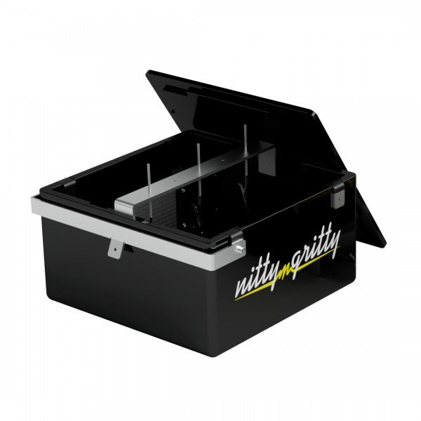 E-Polishing Box