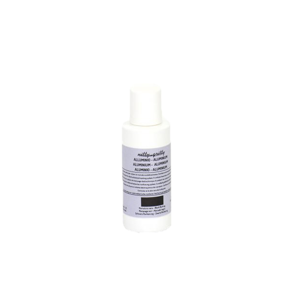Aluminium Black Marking Electrolyte 100 ml